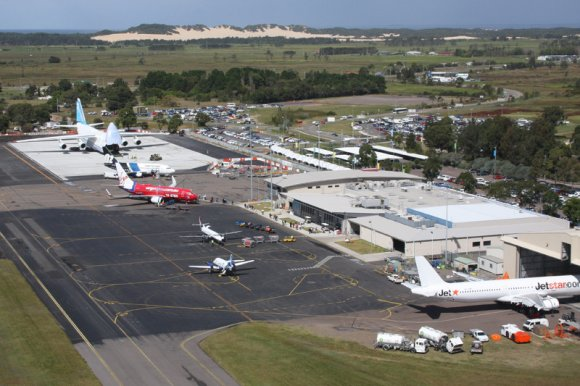 Oceania Ground Handling | Find out where Oceania Aviation is |